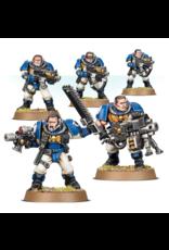 Warhammer 40K 40K: SM Space Marine Scouts