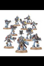 Warhammer 40K 40K: Space Wolves pack