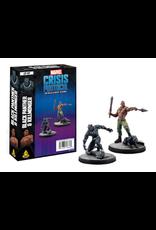 Crisis Protocol Black Panther and Killmonger