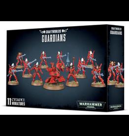 Warhammer 40K Eldar Guardians