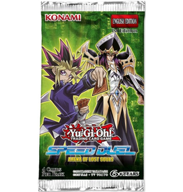 Yu-Gi-Oh Yu-Gi-Oh Speed Duel Arena of Lost Souls Booster Pack