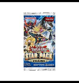 Yu-Gi-Oh Yu-Gi-Oh Star Pack Vrains