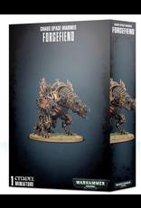 Warhammer 40K Chaos Space Marine Forgefiend/Maulerfiend