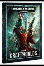 Warhammer 40K Codex Craftworlds