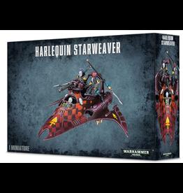 Warhammer 40K Harlequin Starweaver