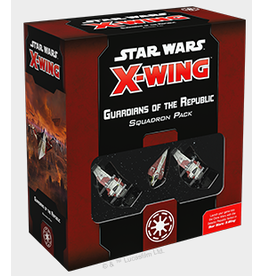 X-Wing Star Wars X-Wing Guardians of the Republic Squadron
