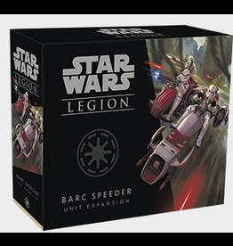 Star Wars Legion Star Wars Legion Barc Speeder Unit