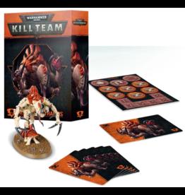 Warhammer 40K Kill Team Commander Nemesis 9 Tyrantis