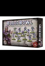 Blood Bowl Naggaroth Nightmares