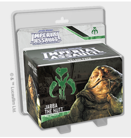 SW IA Jabba the Hutt Villain Pack