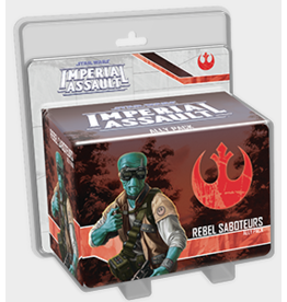 SW: IA: Rebel Saboteurs Ally Pack