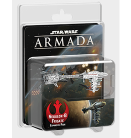 X-Wing Star Wars Armada: Nebulon-B Frigate Expansion Pack