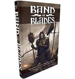 Band of Blades RPG Hardcover
