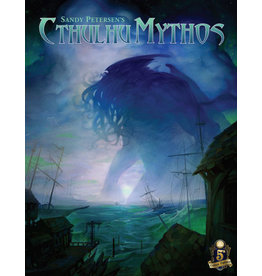5E Cthulhu Mythos