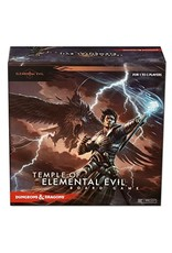 D&D Temple of Elemental Evil Boardgame