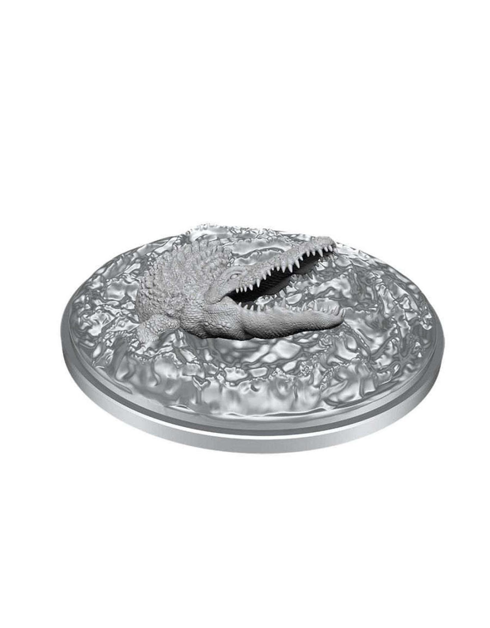 D&D Crocodile