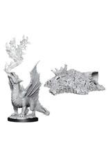 D&D Gold Dragon Wyrmling