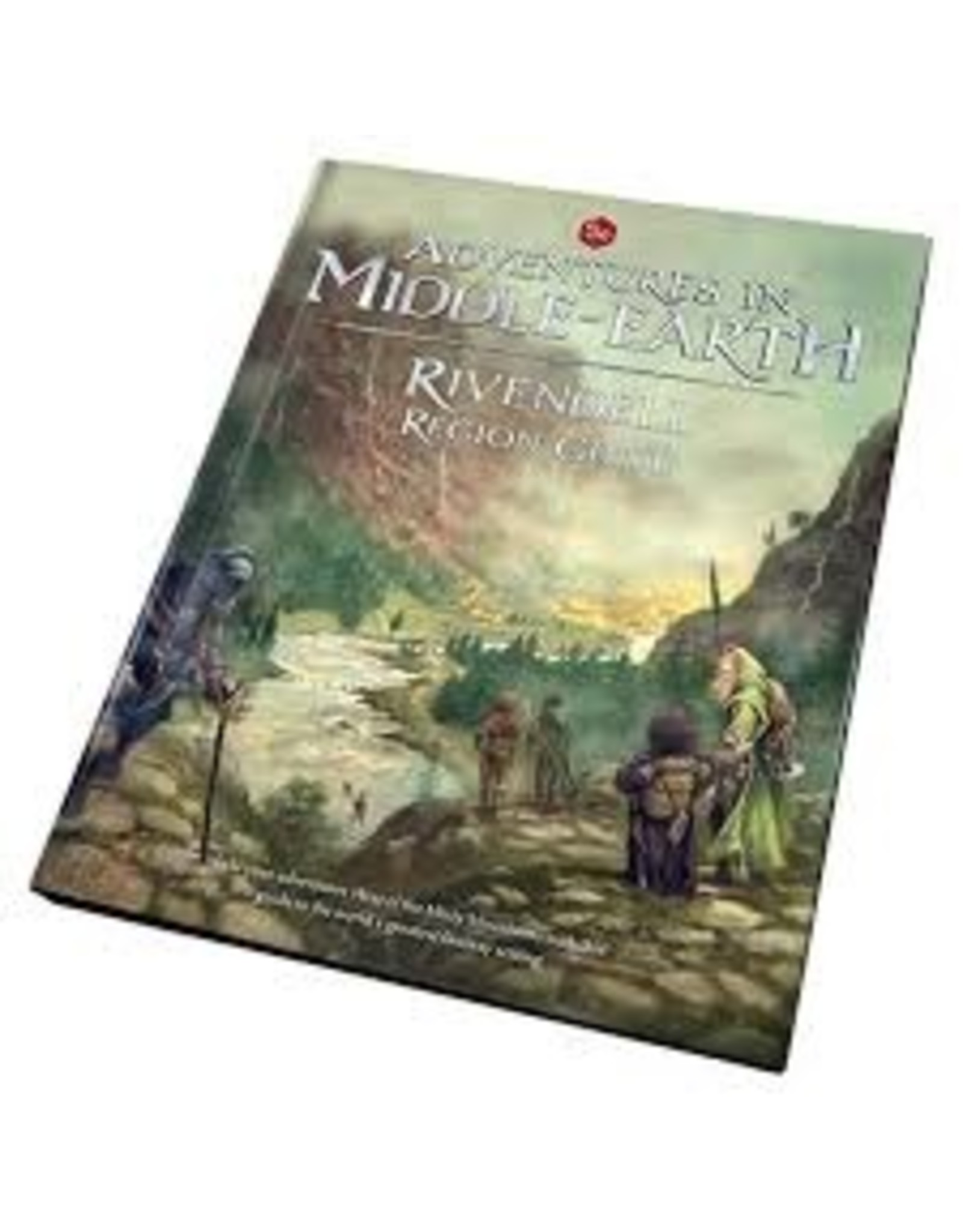 Adventures in Middle Earth Rivendell Guide