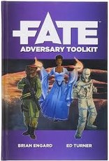 Fate Core Adversary Toolkit