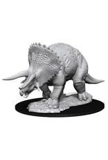 Dungeons & Dragons D&D NMU Triceratops W7