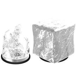 Dungeons & Dragons D&D NMU Gelatinous Cube