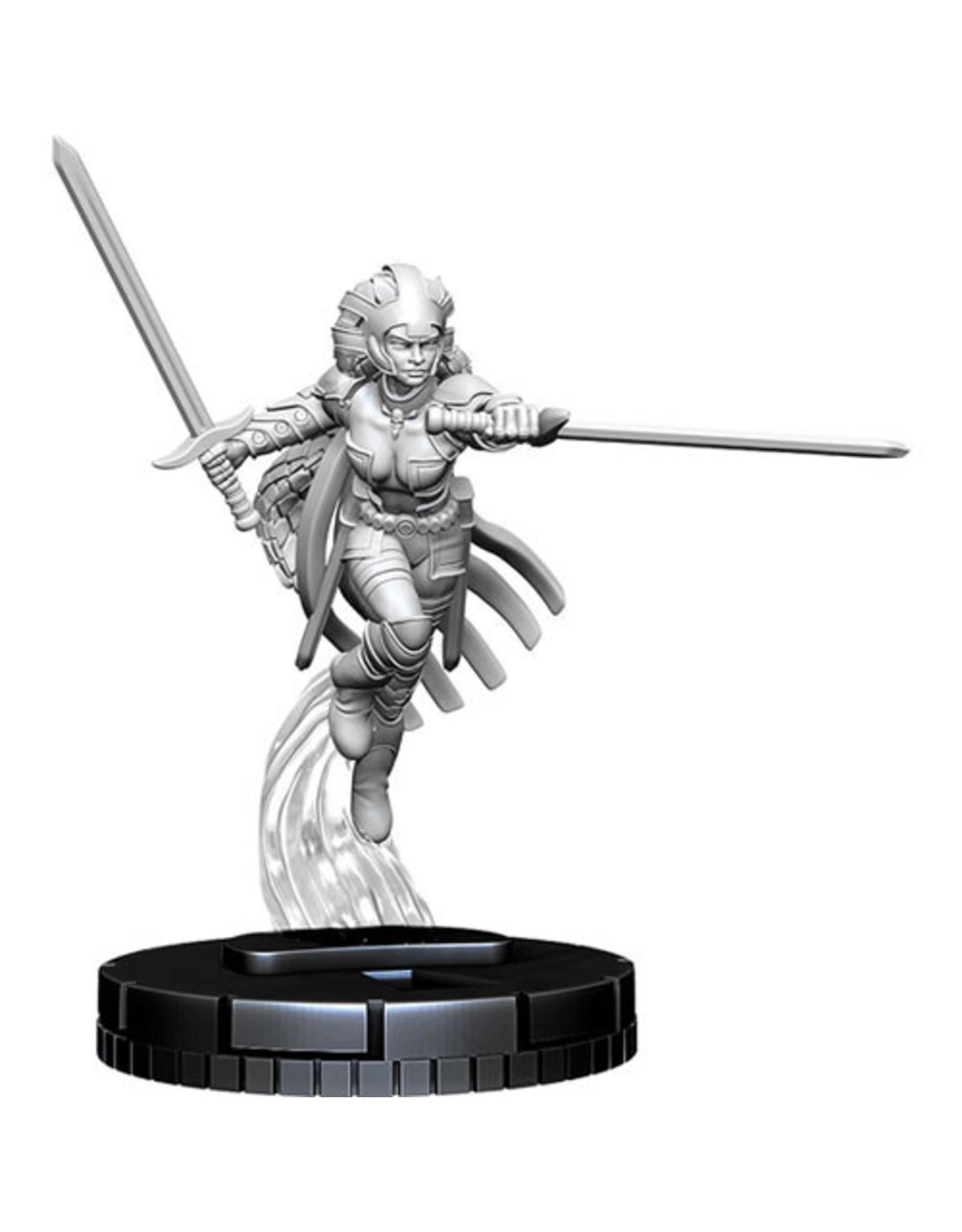 Dungeons & Dragons Deep Cuts Minis Warbird