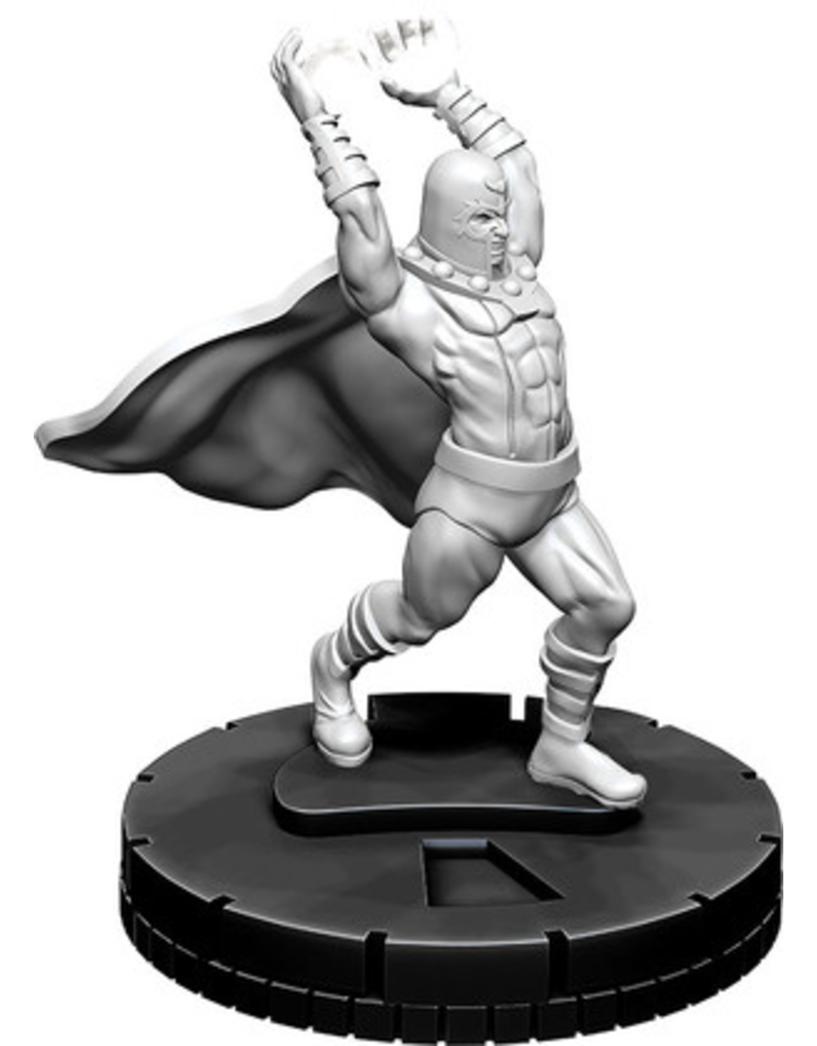 Dungeons & Dragons Deep Cuts Minis Magneto