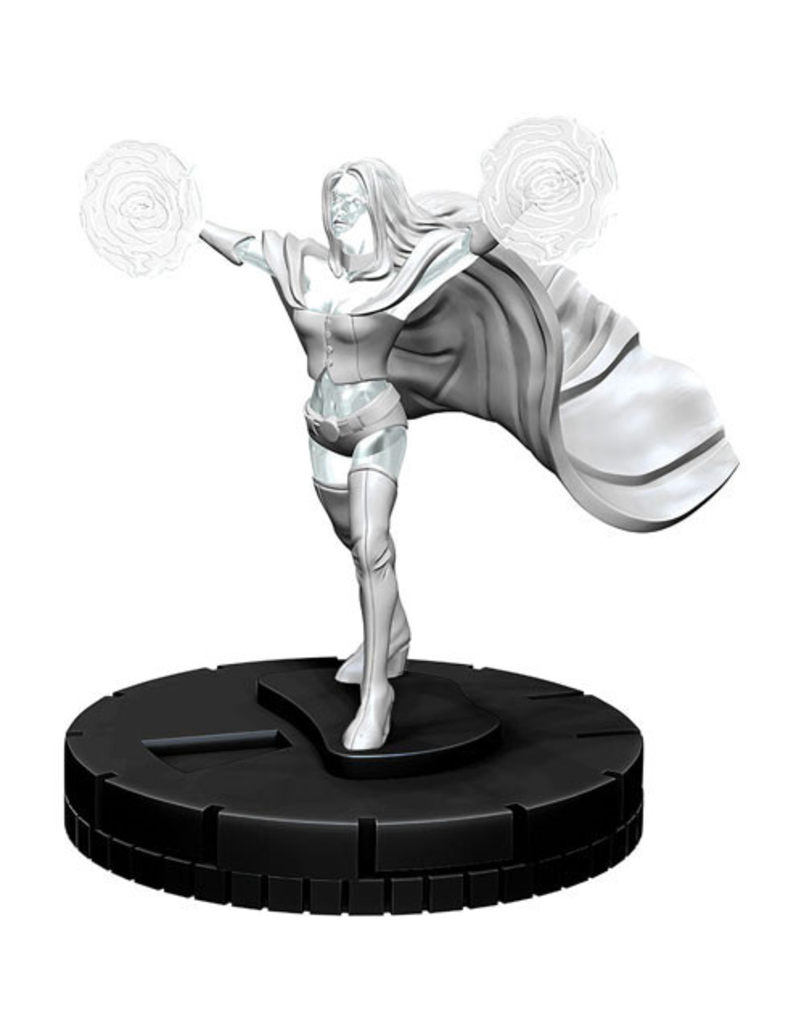 Dungeons & Dragons Deep Cuts Minis Emma Frost