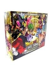 Dragon Ball Dragon Ball Super Ultimate Box