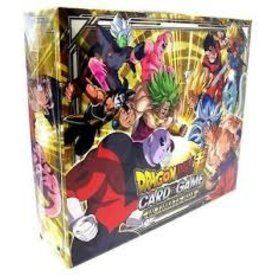 Dragon Ball Dragon Ball Super Ultimate Box