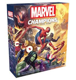 Marvel Champions LCG Core Set