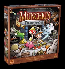 Munchkin Dungeon - Kickstarter Pre-Order