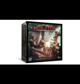 Project: ELITE - Kickstarter Pre-Order