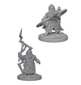 PF DC Dwarf Male Sorcerer W4