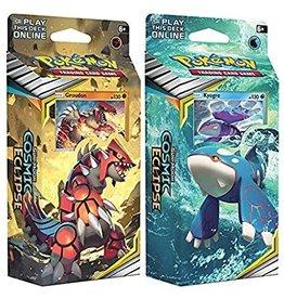 Pokemon Pokemon Cosmic Eclipse Theme Deck