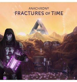 Anachrony: Fractures of Time - Kickstarter Pre-Order