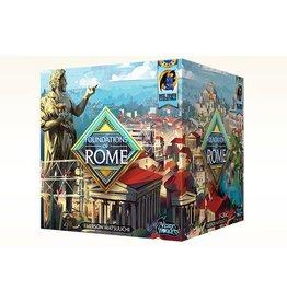 Foundations of Rome - Base Game - Kickstarter Pre-Order