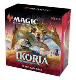 MtG Ikoria Lair of Behemoths Pre Release Pack
