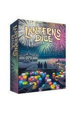 Lanterns Dice Lights in the Sky