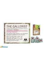 Gallerist: Scoring Expansion