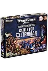 Dice Masters 40K Battle Ultramarine Campaign box