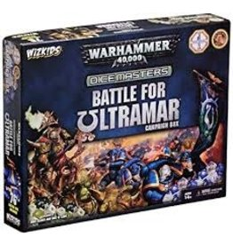 Dice Masters 40K Battle Ultramarine Campaign box