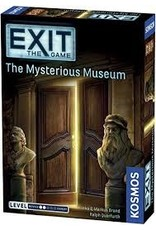 EXIT The Mysterious Museum