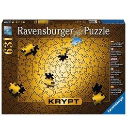 Krypt Gold Challenge Puzzle