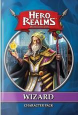 Hero Realms Wizard Pack