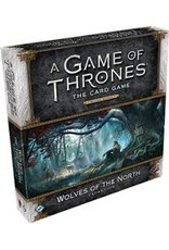 GoT: LCG: Wolves of the North