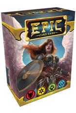 Epic Card Game (TCG)