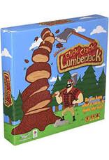 Click! Clack! Lumberjack! Axe Game