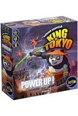 King of Tokyo King of Tokyo - Power Up! expansion