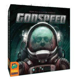 Godspeed - Kickstarter Pre-Order